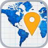 William Gainer - Coordinates - Your GPS Coordinates, Altitude, Compass artwork