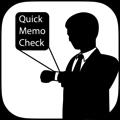 Quick Memo Check  - ウォッチとウィジェットで確認できる最速簡単メモ
